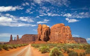Штат Аризона (Arizona)