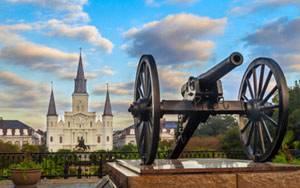 Штат Луизиана (Louisiana)