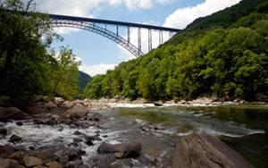 Штат Западная Виргиния (West Virginia)