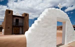 Штат Нью-Мексико (New Mexico)